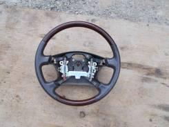 Руль. Toyota Chaser, JZX100, GX100, JZX101, LX100, SX100, GX105, JZX105 Toyota Mark II, JZX101, GX100, JZX100, JZX105, GX105, LX100 Toyota Cresta, LX1...
