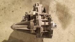 Раздаточная коробка. Nissan Navara, D40 Двигатели: YD25DDTI, V9X