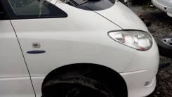 Крыло. Toyota Estima Hybrid, AHR10W Toyota Previa, ACR30, CLR30 Toyota Tarago, CLR30, ACR30 Toyota Estima, ACR40, ACR30, MCR40, MCR30, AHR10, AHR10W Д...