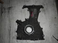 Насос масляный. Nissan Bluebird, EU14 Двигатель SR18DE