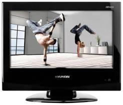 Телевизор Hyundai H-LCD1512. LCD (ЖК)