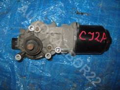 Мотор стеклоочистителя. Mitsubishi Lancer, CY1A, CY, CY3A