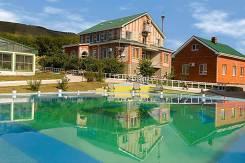 Продам гостиничный комплекс