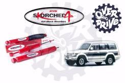 Амортизатор. Seat Exeo, 3R2, 3R5 Mitsubishi Pajero, V63W, V64W, V65W, V66W, V67W, V68W, V73W, V74W, V75W, V76W, V77W, V78W, V83W, V85W, V86W, V87W, V8...