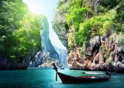 Таиланд. Паттайя, Пхукет. Пляжный отдых. Таиланд. Пляжный отдых. Раннее бронирование