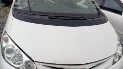 Капот. Toyota Previa, ACR30, CLR30 Toyota Tarago, CLR30, ACR30 Toyota Estima, MCR40, AHR10, AHR10W, ACR40, ACR30, MCR30 Toyota Estima Hybrid, AHR10W Д...