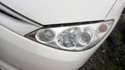Фара. Toyota Estima Hybrid, AHR10W Toyota Estima, AHR10, AHR10W Двигатель 2AZFXE