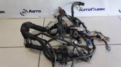 Проводка двс. Daihatsu Boon, M301S Toyota Passo, QNC10 Двигатель K3VE