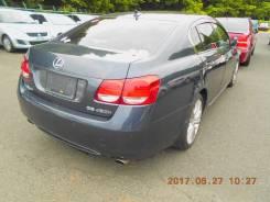 Вставка багажника. Lexus GS350, GRS191 Lexus GS450h, GWS191 Lexus GS300, GRS191 Lexus GS430, GRS191