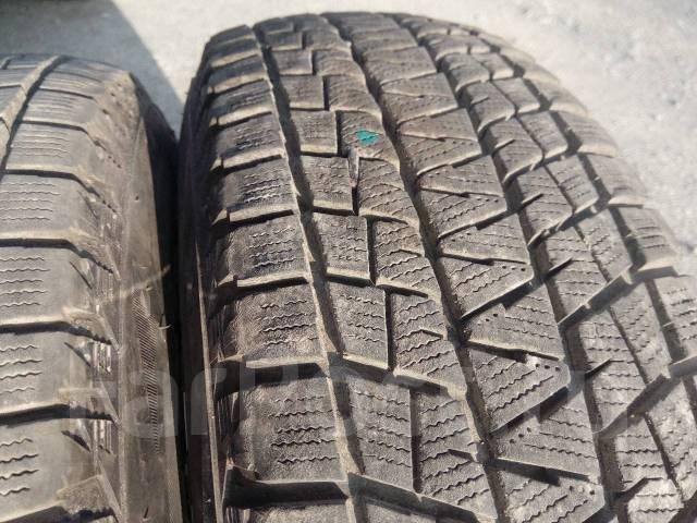Bridgestone Blizzak DM-V1. Зимние, без шипов, 2014 год, 20%, 4 шт