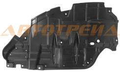 Защита двигателя. Toyota Camry, AVV50, ASV50, GSV50