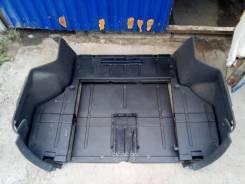 Обшивка багажника. Toyota Caldina, CT216, AT211, CT216G, ST215G, ST215W, AT211G, ST215, ST210G, ST210 Двигатель 3SGTE
