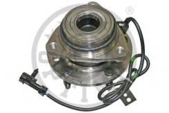 Ступица колеса с подшипником chevrolet: blazer s10 Optimal арт.251338