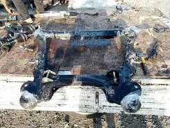 Балка под двс. Toyota Estima, AHR10W, AHR10 Двигатель 2AZFXE