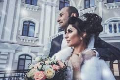Услуги фотографа. Репортажная, новогодняя, портретная, свадебная съемка! :)