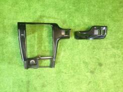 Консоль панели приборов. Subaru Legacy, BE5, BH5 Двигатели: EJ204, EJ206, EJ208