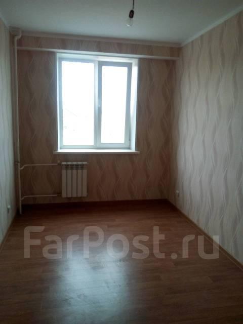 3-комнатная, проезд Новоникольский 4. 3-й км, агентство, 70 кв.м. Интерьер
