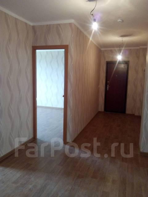 3-комнатная, проезд Новоникольский 4. 3-й км, агентство, 70 кв.м. Прихожая