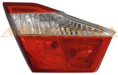 Вставка багажника. Toyota Camry, AVV50, ACV51, ASV51, ASV50, GSV50 Двигатели: 2GRFE, 1AZFE, 6ARFSE, 2ARFE, 2ARFXE