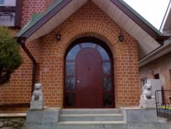 Изготовление и монтаж металлических дверей из стали 3 мм