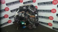 Двигатель в сборе. Honda Life Dunk, LA-JB4, JB4, LA-JB3, LAJB4 Двигатель E07Z