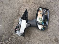 Зеркало заднего вида боковое. Ford Transit, TT9