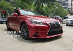 Бампер. Lexus: IS F, IS350, IS250, IS350C, IS250C. Под заказ