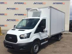 Ford Transit. Chassis C/CAB 470E, 2 200 куб. см., 990 кг., 4x2