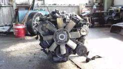 Двигатель в сборе. Nissan Homy, KRE24, KRME24, ARE24, ARME24, ARMGE24 Nissan Caravan, ARMGE24, ARE24, ARME24, KRME24, KRE24 Двигатели: TD27TI, TD27T...