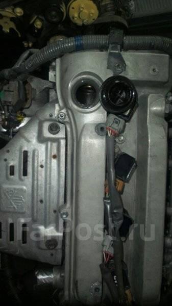 Двигатель в сборе. Toyota: Harrier, Tarago, Camry, Previa, Kluger V, Estima, Alphard Двигатель 2AZFE