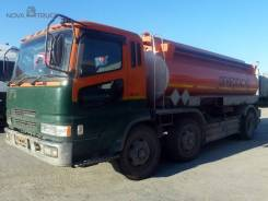 Mitsubishi Fuso Super Great. , 11 945 куб. см., 16,00 куб. м.