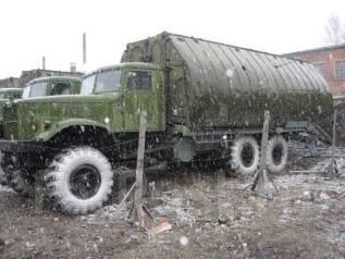 """Краз 255. Продаем понтоны """"ПМП-60"""" на шасси КРАЗ-255, 20 000кг., 6x6"""