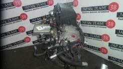 Двигатель в сборе. Honda: HR-V, CR-X del Sol, Partner, Domani, Civic, Civic Ferio Двигатель D16A