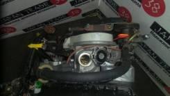 Двигатель в сборе. Honda: CR-X del Sol, HR-V, Civic Ferio, Civic, Partner, Domani Двигатель D16A