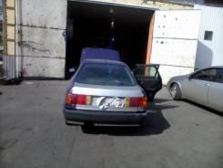 Audi 80. WAU, PP