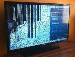 Куплю нерабочие LED-телевизоры Samsung и LG.