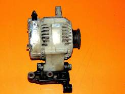 Генератор. Nissan Moco, MG21S Двигатель K6A