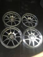 Шикарный комплект дисков R15 5*100 5*114`3 ET38 6.5J. 6.5x15, 5x100.00, 5x114.30, ET38, ЦО 73,1мм.
