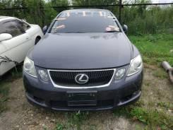 Обшивка багажника. Lexus GS300, GRS191 Lexus GS450h, GWS191 Lexus GS350, GRS191 Lexus GS430, GRS191