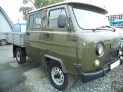 УАЗ 390945. Продается , 2 700 куб. см., 1 200 кг.