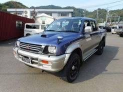 Mitsubishi Strada. автомат, 4wd, 2.5, дизель, 115 000 тыс. км, б/п, нет птс. Под заказ