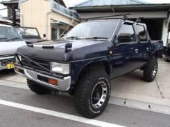 Nissan Datsun. автомат, 4wd, 2.0, бензин, 149 000тыс. км, б/п, нет птс. Под заказ