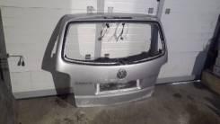Дверь багажника. Volkswagen Touran