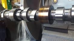Восстановление распределительных валов двигателя грузовых автомобилей