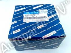 Кольца поршневые. Hyundai Super Aerocity Hyundai HD Hyundai Aero Hyundai Universe Двигатели: C6AC, C6AE, C6AB, D6AC, D6AV, D6AZ, D6ABDD, D6AB