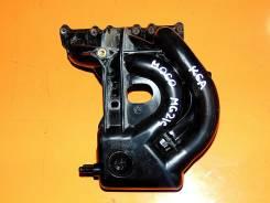 Коллектор впускной. Nissan Moco, MG21S Двигатель K6A