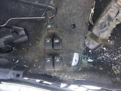 Блок управления стеклоподъемниками. Toyota Passo