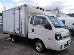 Kia Bongo III. Kia Bongo, 2 500 куб. см., 995 кг.