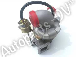 Турбина. Nissan Terrano Regulus, JRR50 Nissan Elgrand, AVWE50, AVE50 Nissan Terrano, RR50 Двигатели: QD32TI, QD32ETI