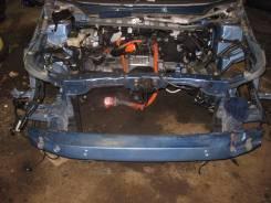 Рамка радиатора. Honda Civic, DBA-FD1, DBA-FD2 Honda Civic Hybrid, DAA-FD3